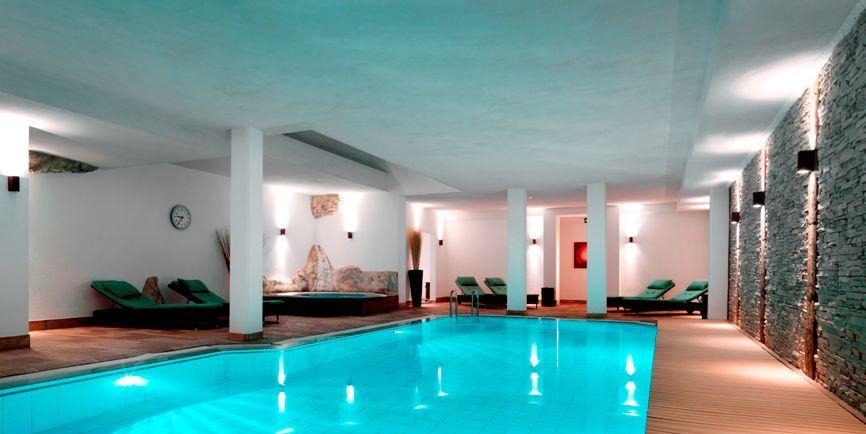 Hotel Schweizerhof - Wellness, Saas-Fee