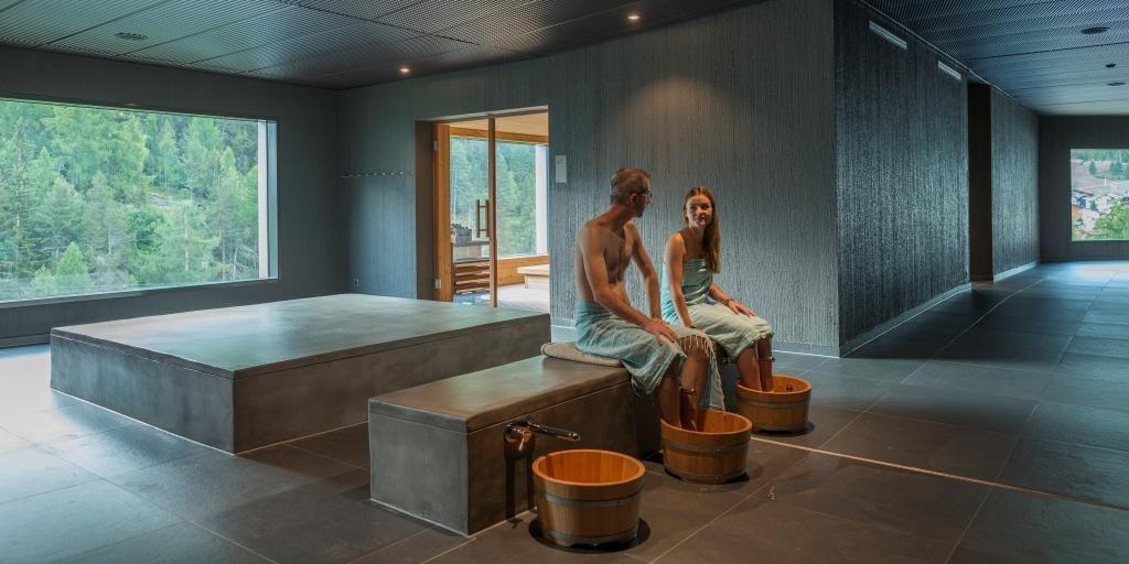 Aqua Allalin - Freie Ferienrepublik Saas-Fee (c) Michel van Grondel