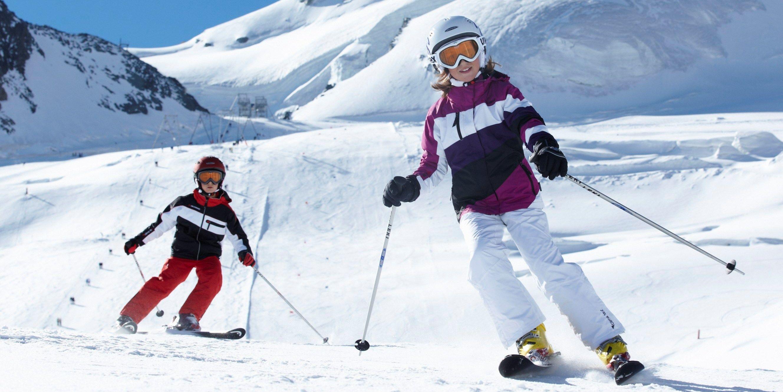 Saastal Bergbahnen - Familienhit, Freie Ferienrepublik Saas-Fee