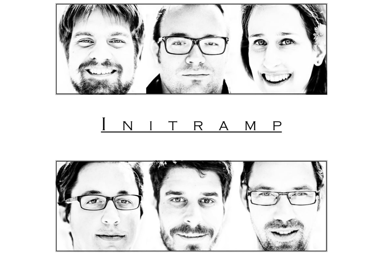 """Initramp"""