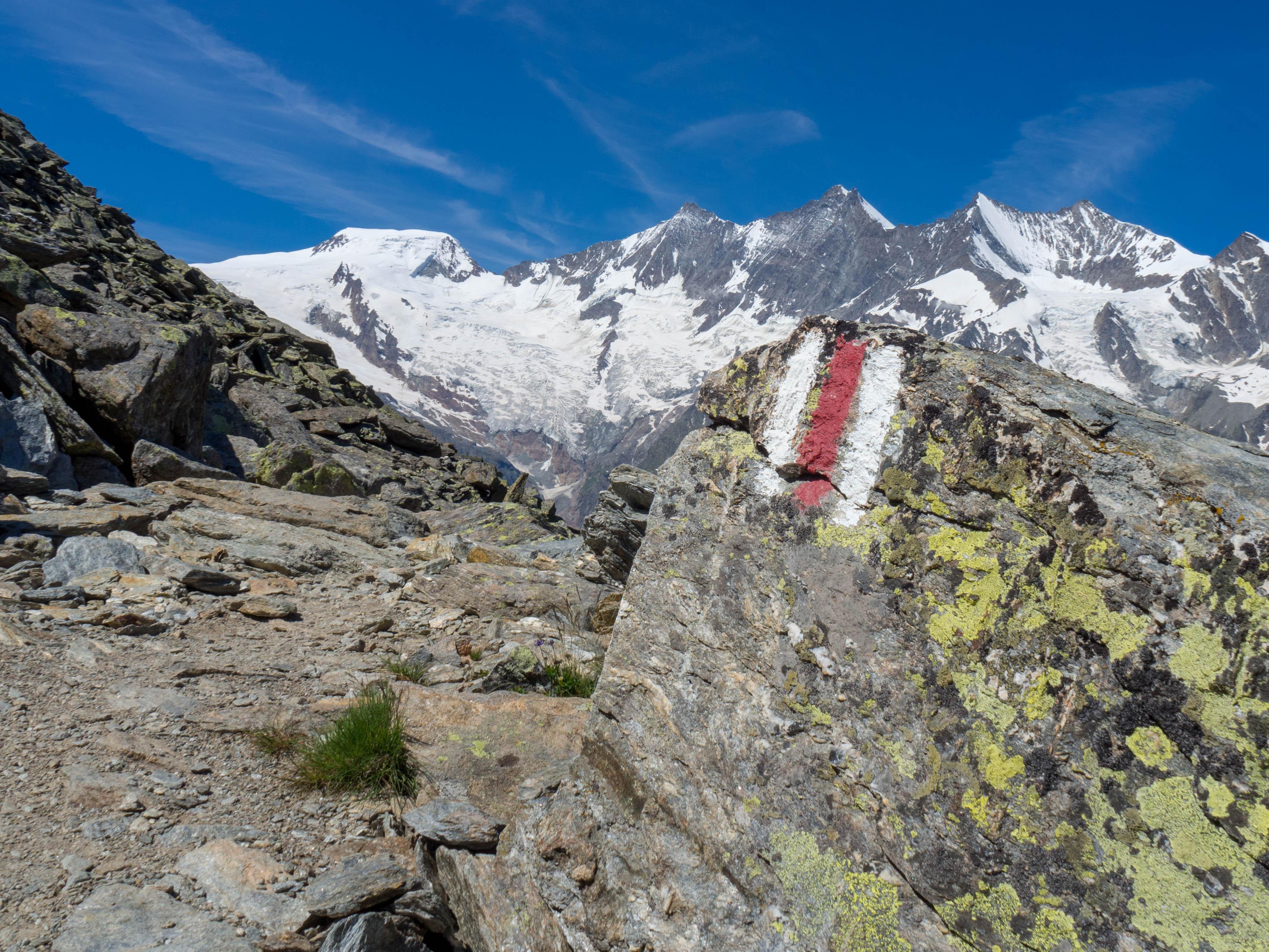 Almageller Höhenweg - entdecken mit der Outdooractive App