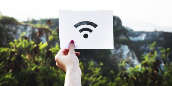 Free Wifi Saastal