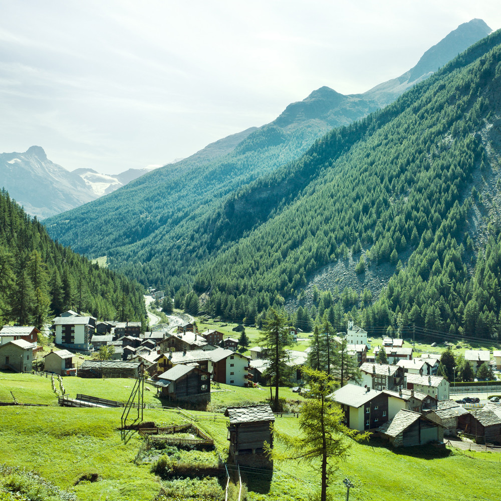 Facebook of the Free Republic of Holidays Saas-Fee