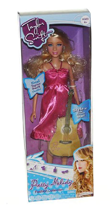 Taylor swift toys