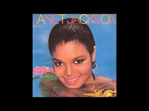 Janet jackson forever yours