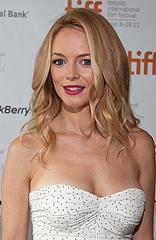 Heather graham booklist