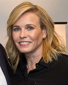 Chelsea handler the chicago theatre march 9