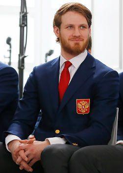 Фото хоккеист иван телегин и пелагея