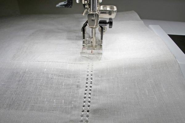 Швейная машинка не затягивает нижнюю нить