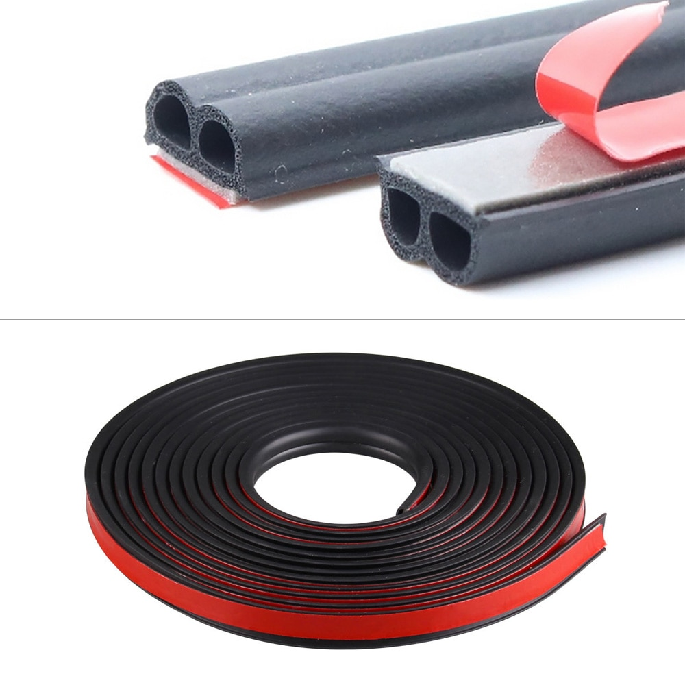 3m rubber door seal