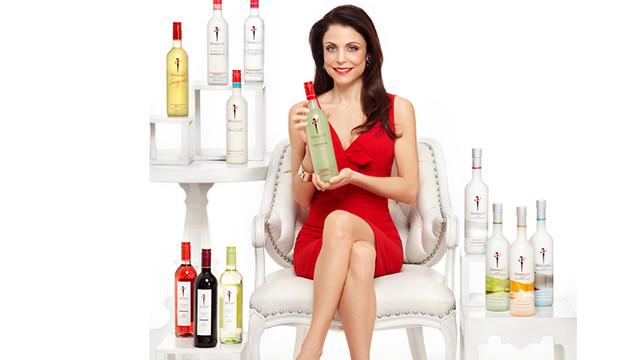 Skinny girl martini bethenny frankel