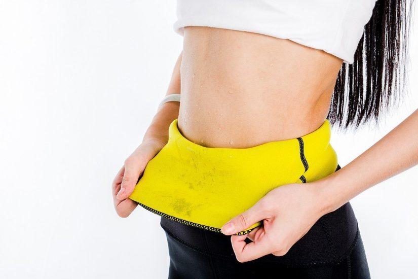отзыв на пояса для похудения живота