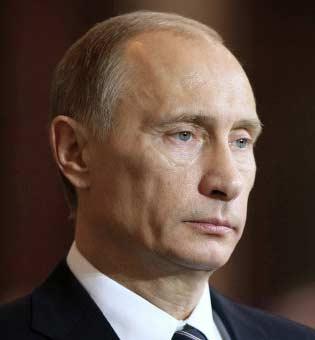 Путин владимир владимирович сколько лет ему
