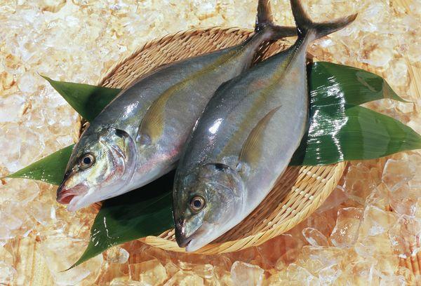 Сколько по времени варят рыбу