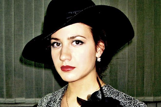 Надежда бахтина актриса инстаграм