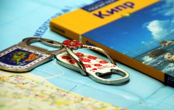 Шенгенская виза для россиян на кипр