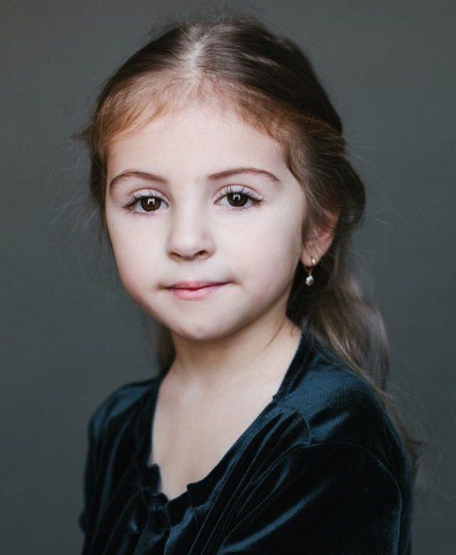 Метис русский дети фото