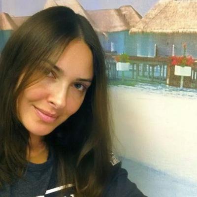 Ольга фадеева в инстаграм