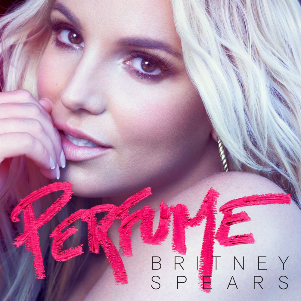 Perfume britney spears song meaning