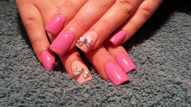 Mai jessica nails