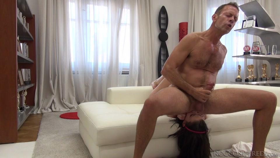 Порно с рокко видео