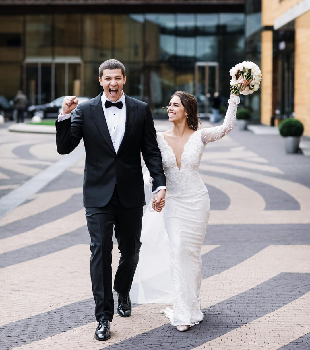 Мамун маргарита вышла замуж за