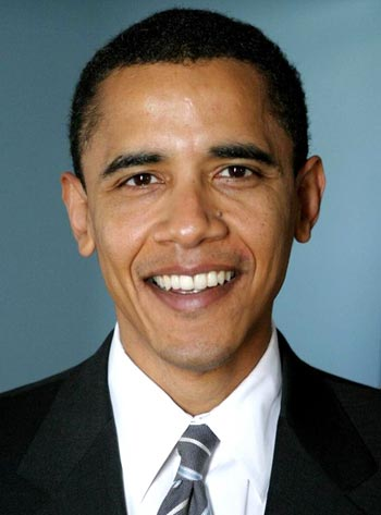 Info.on barack obama