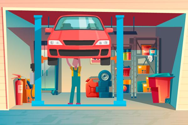 Бизнес план автосервиса с расчетами пример 2017 скачать бесплатно