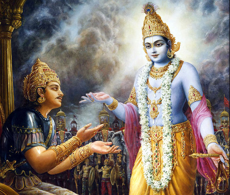 krishna_and_arjuna