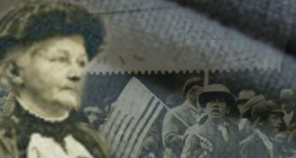 """Revolutionary of the Month, July 2017: Mary Harris """"Mother"""" Jones"""