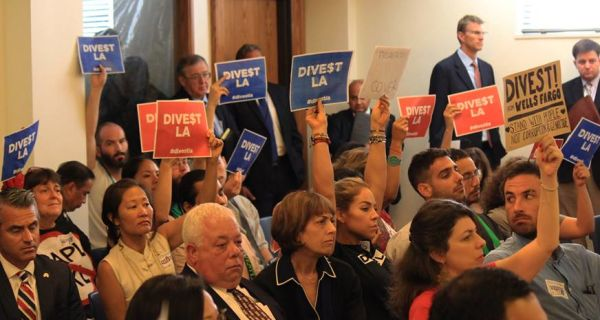 What's Up With Divestment, Anyway?