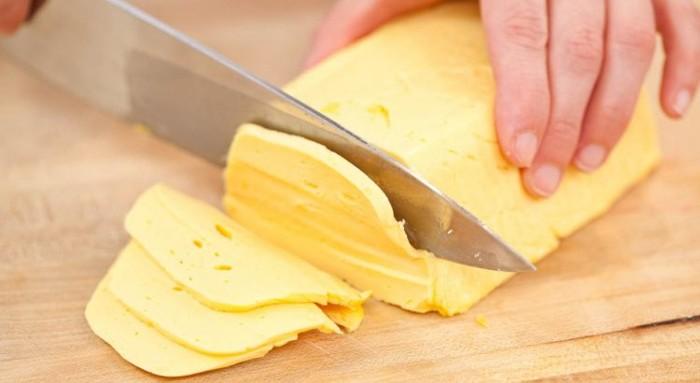 Как приготовить сыр твердый домашний