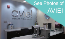 Avie nails and spa