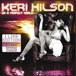 Keri hilson feat akon change me download