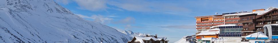 Австрия цены горнолыжные курорты