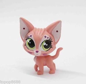 Lps pink fox
