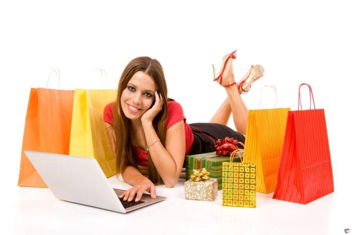 Работа по продаже одежды через интернет