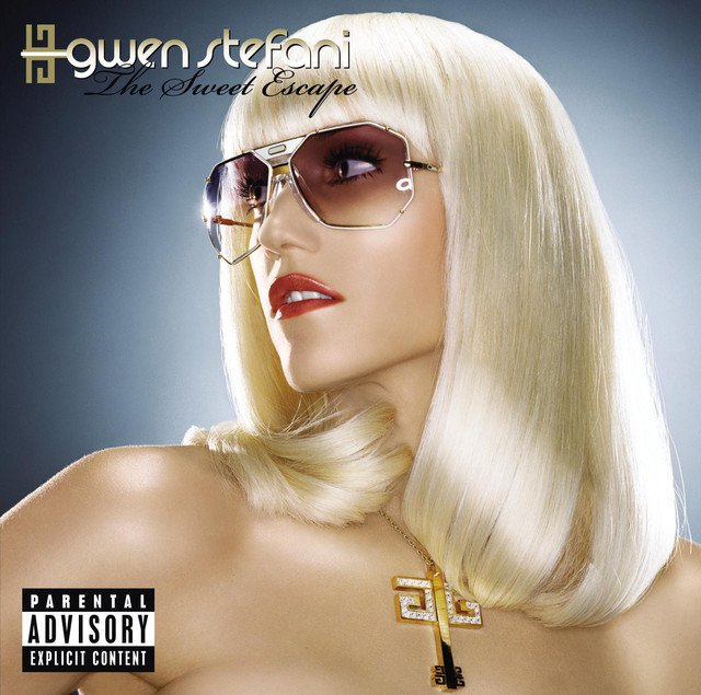 Lyrics sweet escape gwen stefani