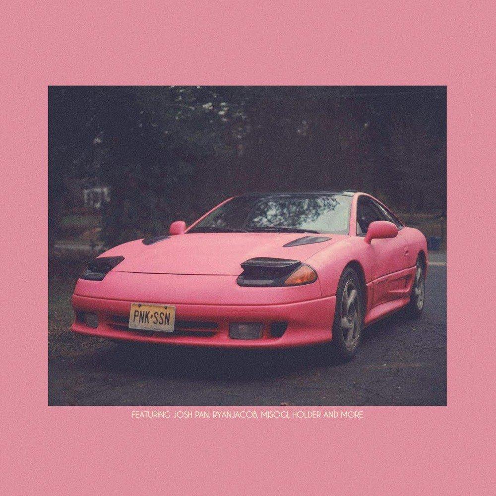 Pink toenails lyrics