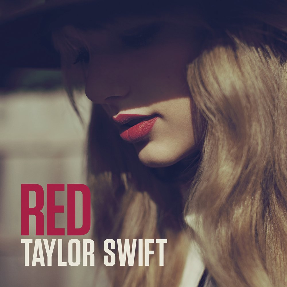 Taylor swift lucky