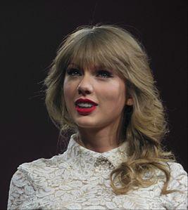 Тейлор свифт фото певица