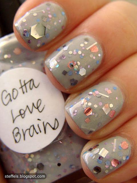 Nails do brains