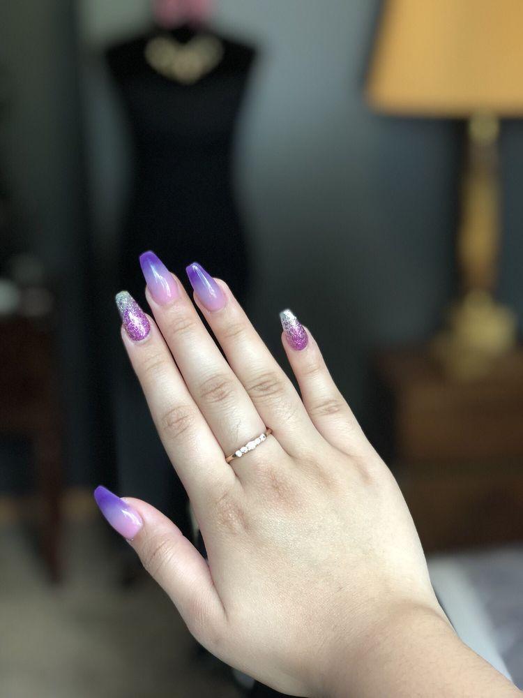 La nails sioux falls sd hours