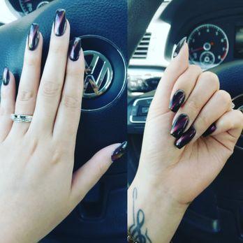 Qpi nails