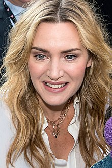 Kate winslet the