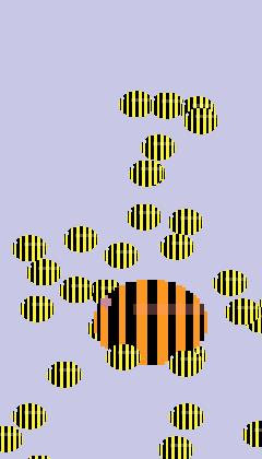 Bee Clicker