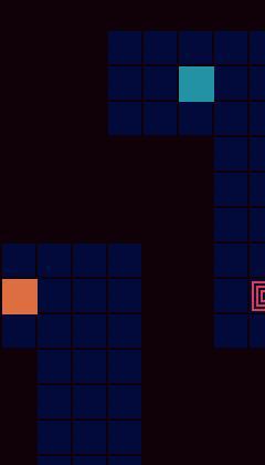I am bad at designing puzzles