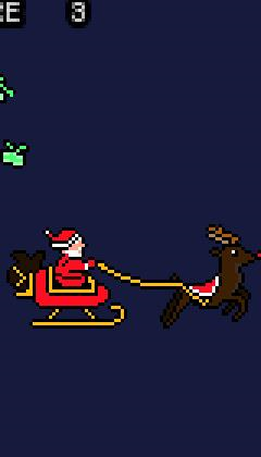 Santa McDroplord