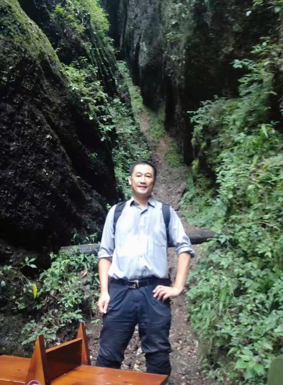 cao yongzhong