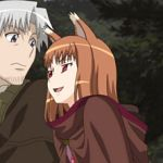 Spice and Wolf II - Lawrence & Horo